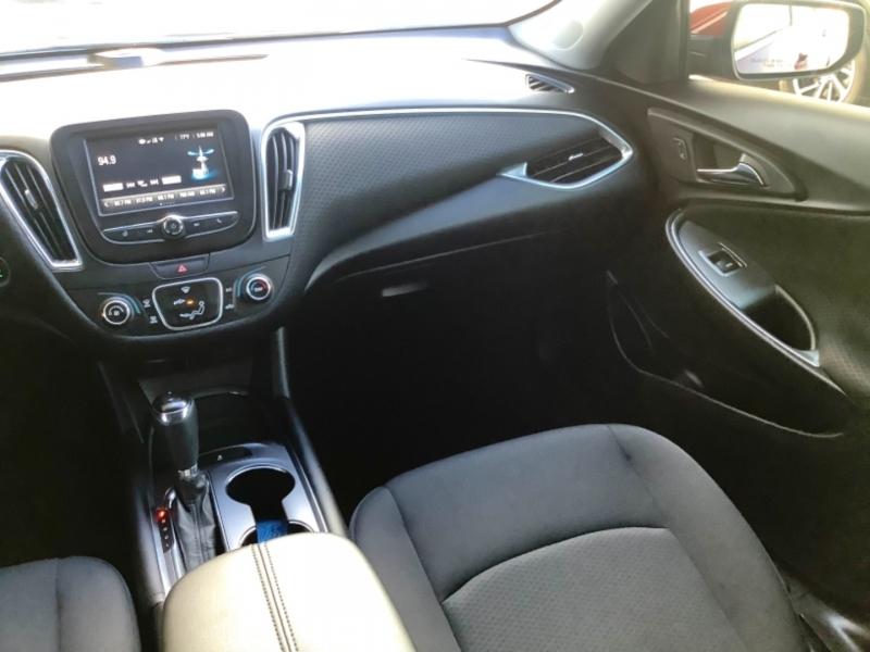 Chevrolet Malibu 2018 price $14,995
