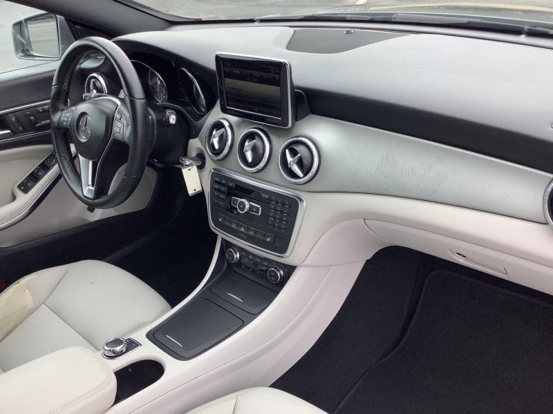 Mercedes-Benz CLA-Class 2014 price $14,995