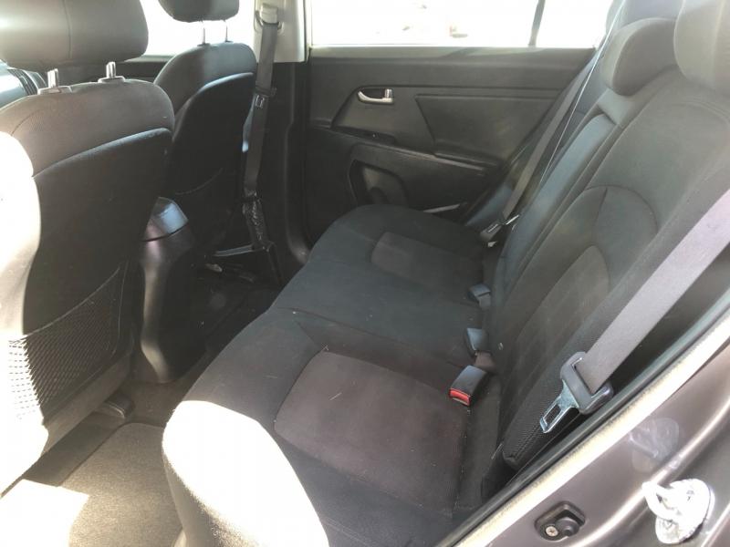 Kia Sportage 2012 price $7,995