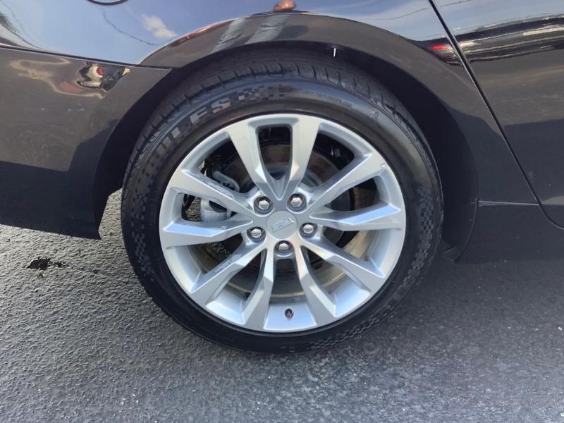 Cadillac XTS 2017 price $17,995