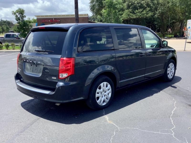 Dodge Grand Caravan 2014 price $6,995
