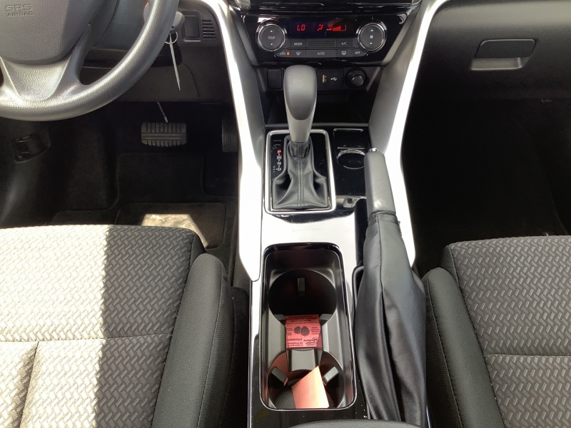 Mitsubishi Eclipse Cross 2020 price $20,995