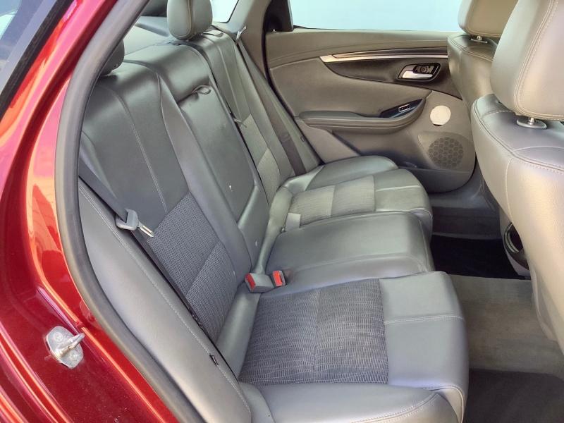 Chevrolet Impala 2017 price $13,995