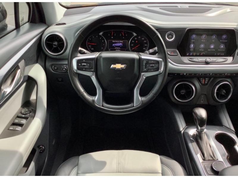 Chevrolet Blazer 2019 price $24,995