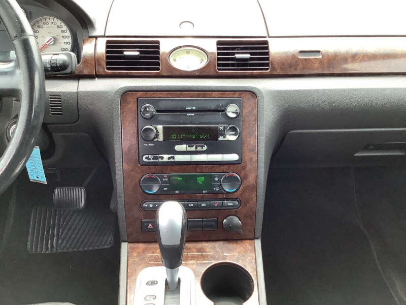 Ford Five Hundred 2005 price $3,995
