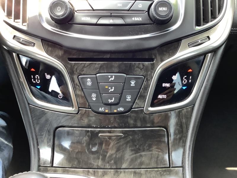 Buick LaCrosse 2015 price $17,995