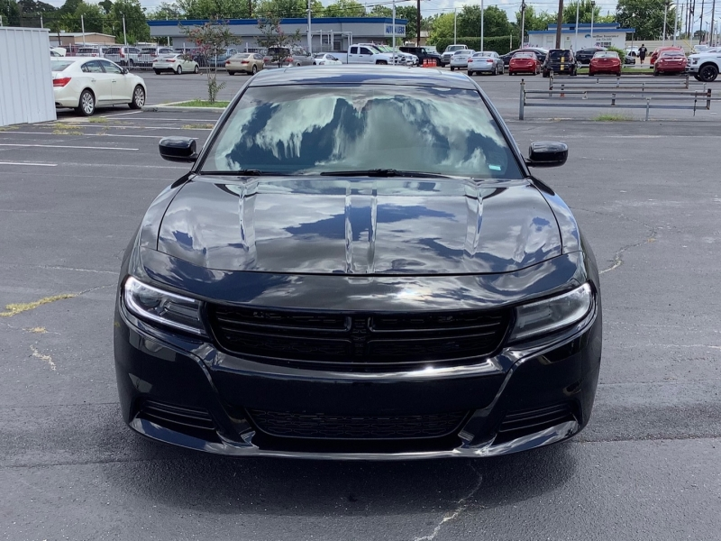 Dodge Charger 2019 price $24,995