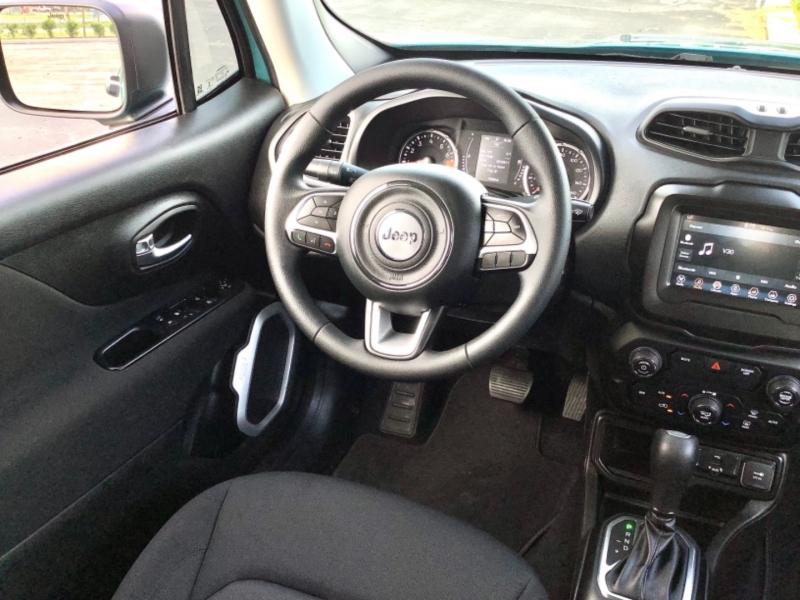Jeep Renegade 2020 price $22,995