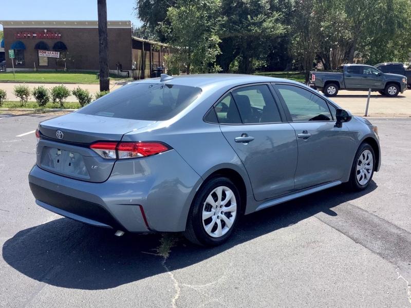 Toyota Corolla 2021 price $19,995