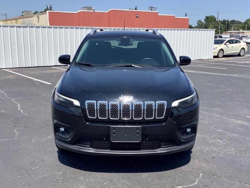 Jeep Cherokee 2019 price $22,995