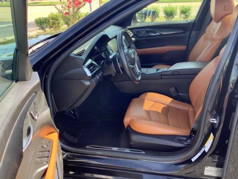 Cadillac CT6 Sedan 2016 price $35,995
