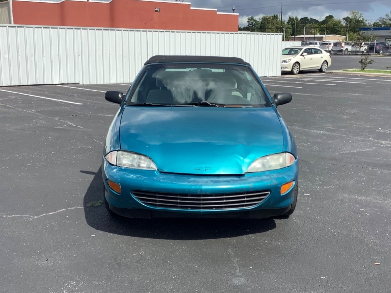 Chevrolet Cavalier 1997 price $1,995
