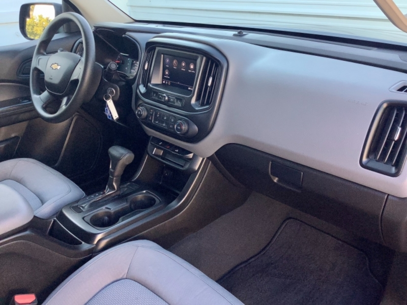 Chevrolet Colorado 2021 price $24,995