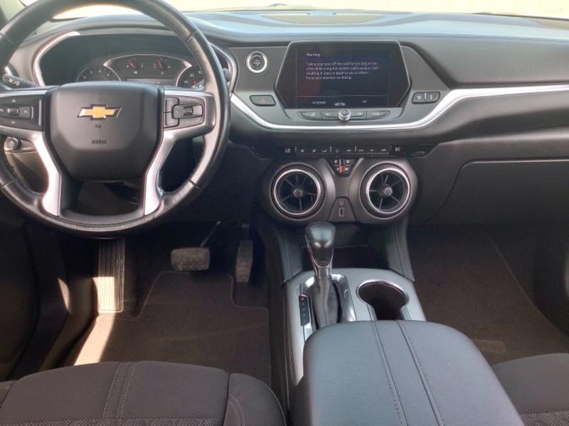 Chevrolet Blazer 2019 price $26,995