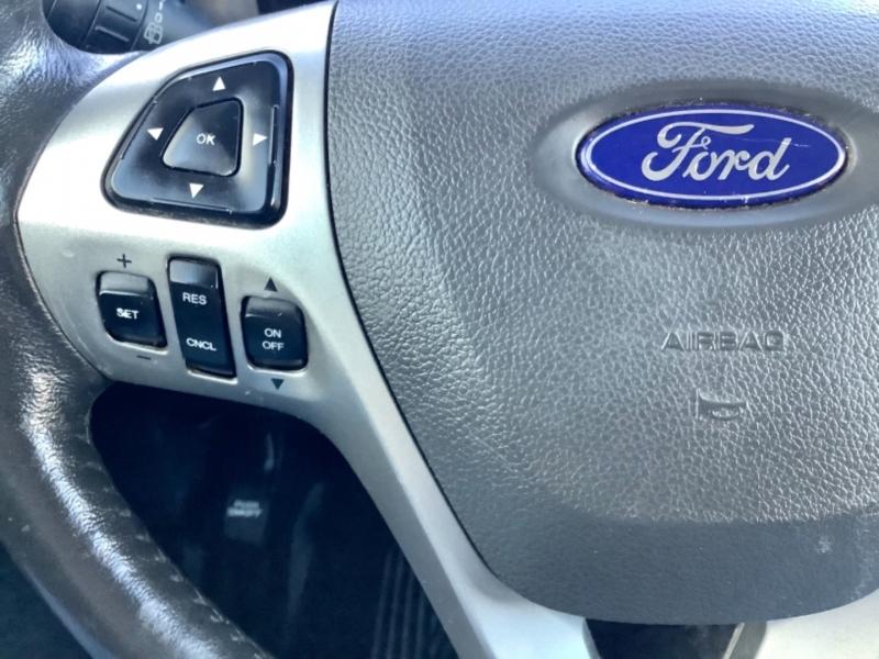 Ford Flex 2014 price $9,995