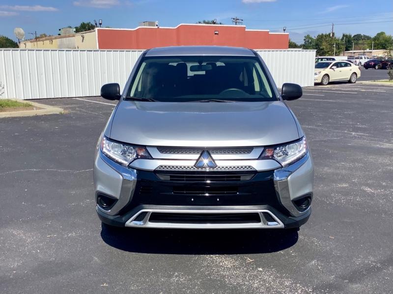 Mitsubishi Outlander 2019 price $21,995