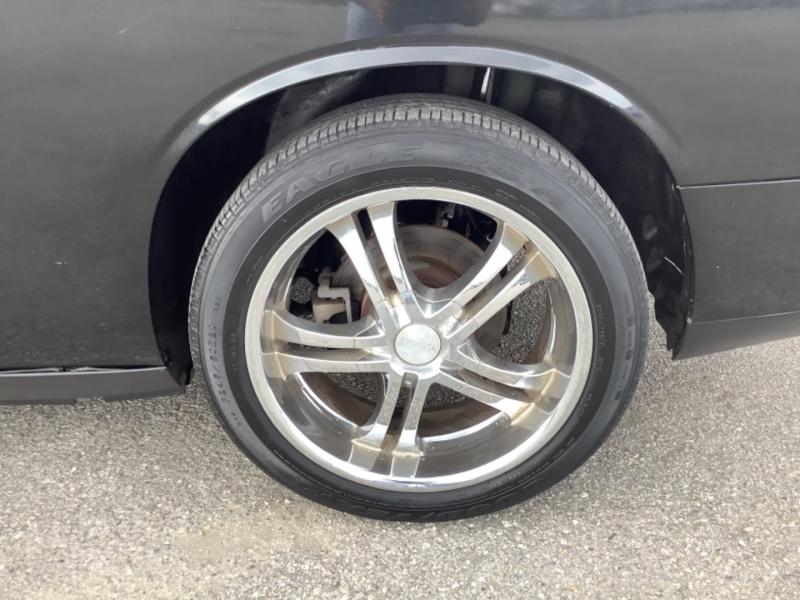 Dodge Challenger 2010 price $8,995