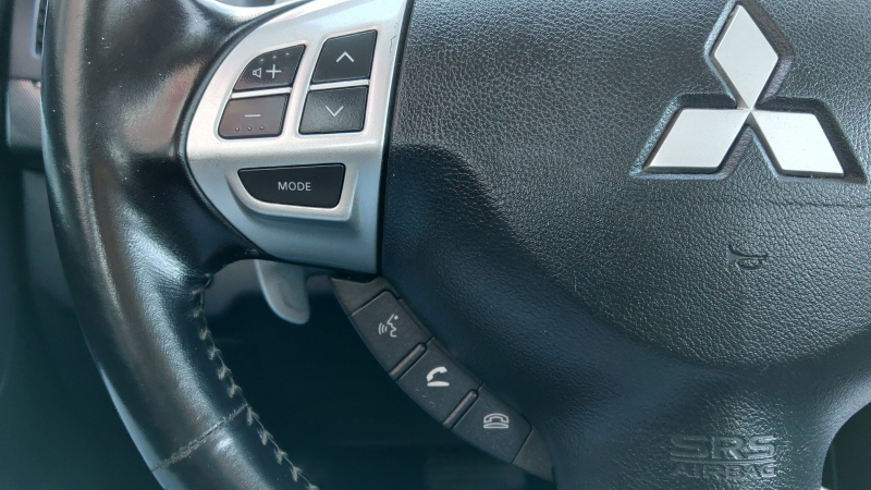 Mitsubishi Lancer 2010 price $6,995
