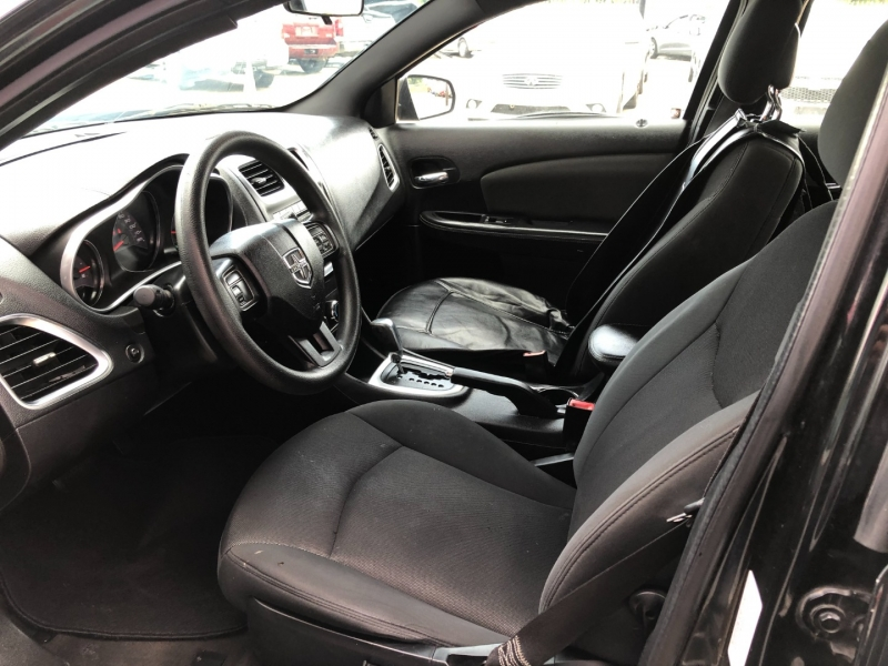 Dodge Avenger 2012 price $5,995