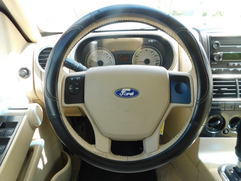 Ford Explorer 2006 price $4,995