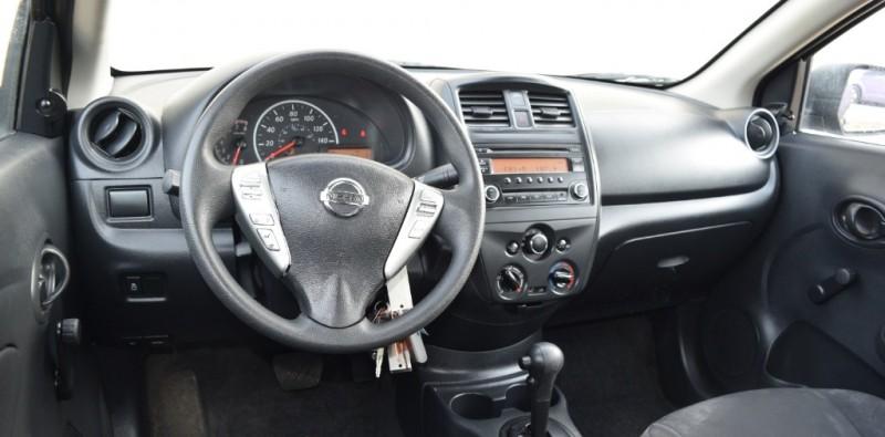 Nissan Versa 2015 price $4,900