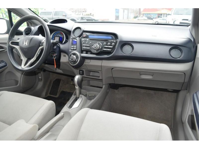 Honda Insight 2010 price $4,500