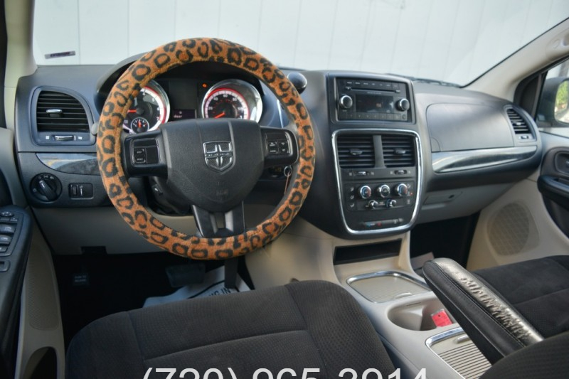 Dodge Grand Caravan 2012 price $5,590