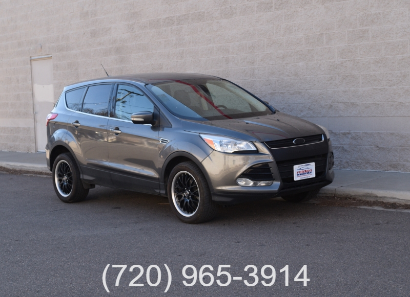 Ford Escape 2013 price $5,999