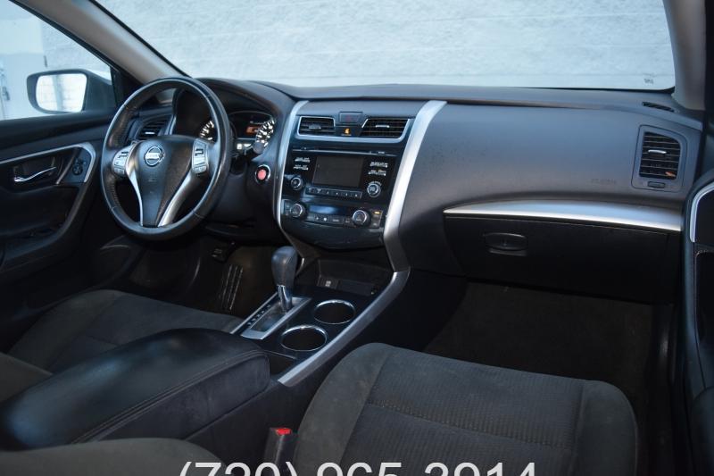 Nissan Altima 2015 price $7,994