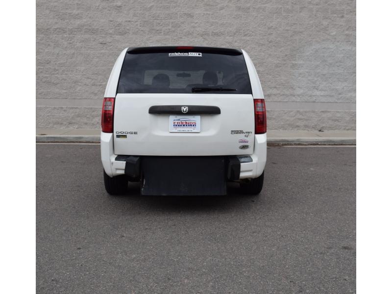 Dodge Grand Caravan 2010 price $5,899