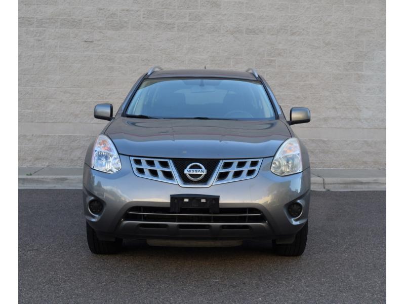 Nissan Rogue 2010 price $6,350