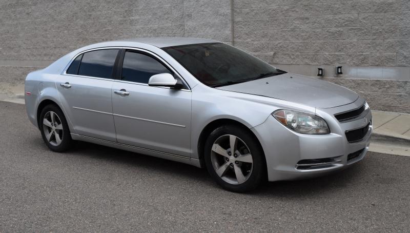 Chevrolet Malibu 2012 price $3,850