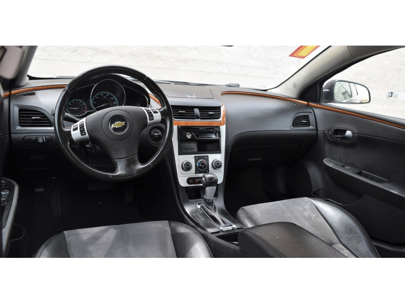 Chevrolet Malibu 2011 price 5550+299D&H