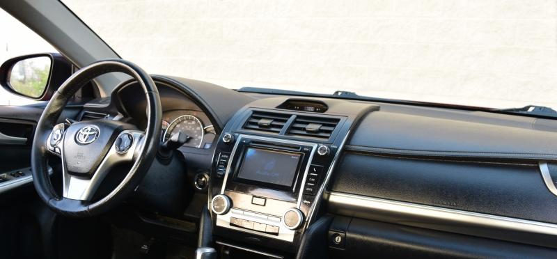 Toyota Camry 2012 price 7579+299D&H