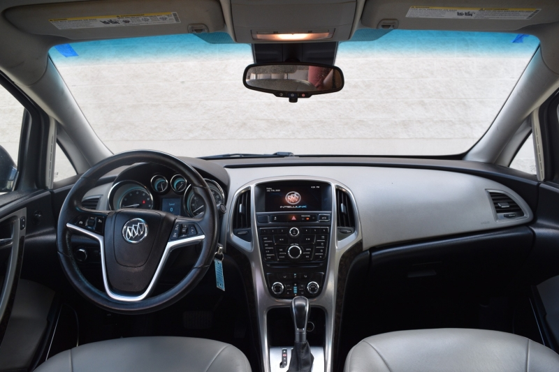 Buick Verano 2016 price $6,599