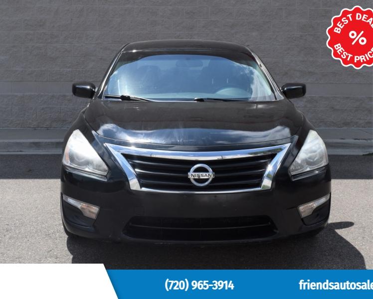 Nissan Altima 2015 price 6589+299D&H