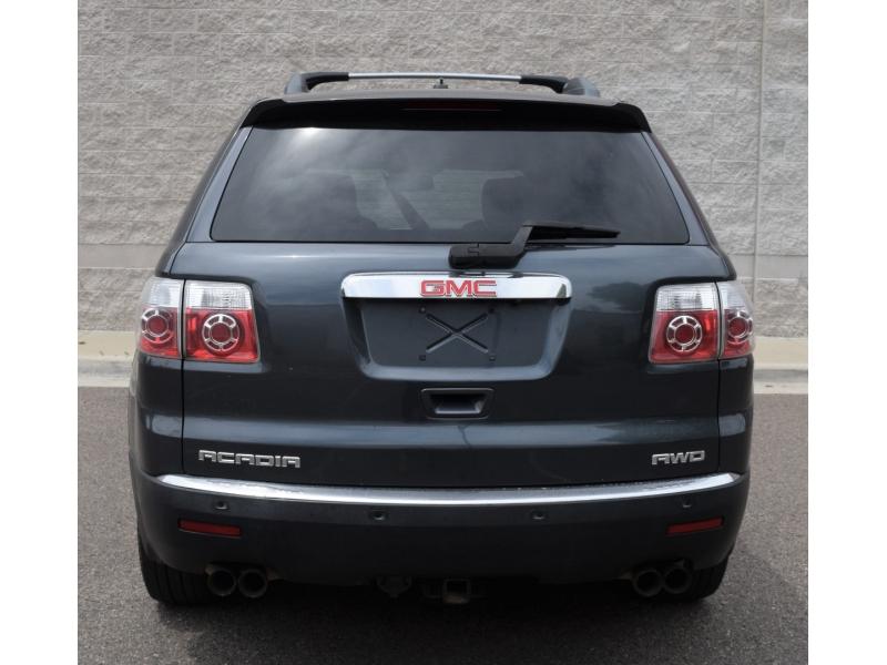 GMC Acadia 2011 price $9,799