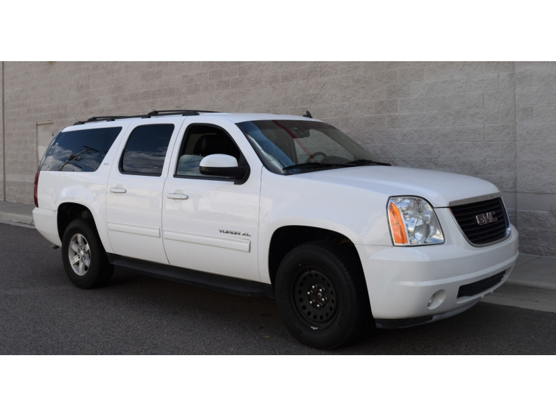 GMC Yukon XL 2013 price $6,599