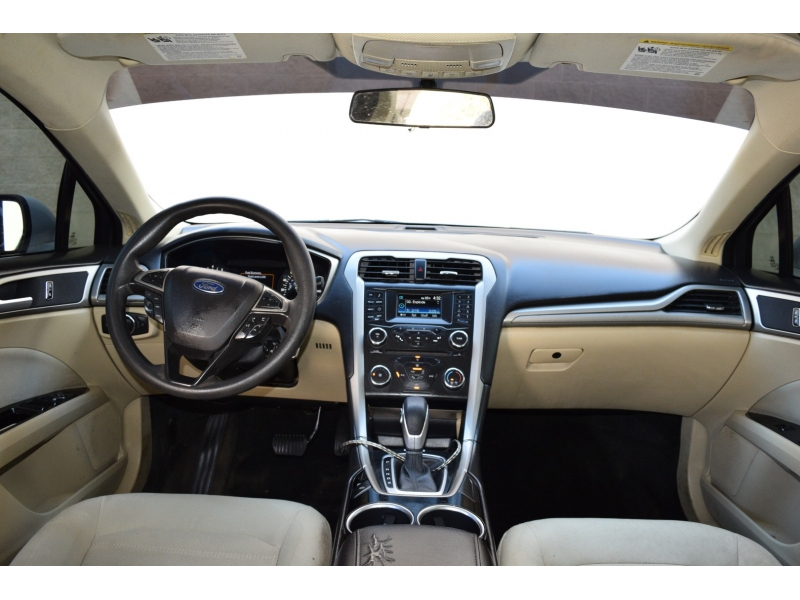 Ford Fusion 2013 price $5,705