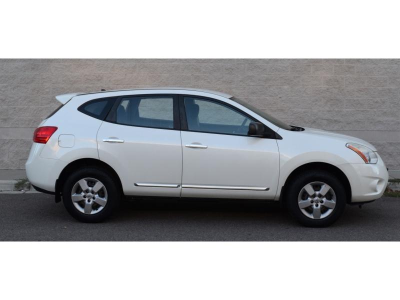 Nissan Rogue 2012 price $7,950