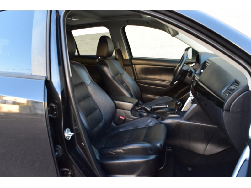Mazda CX-5 2013 price $7,699