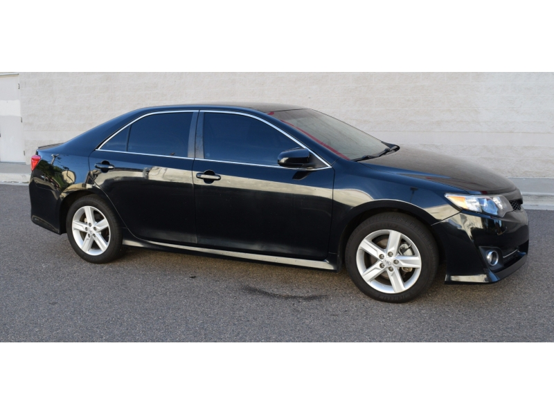 Toyota Camry 2014 price $9,599