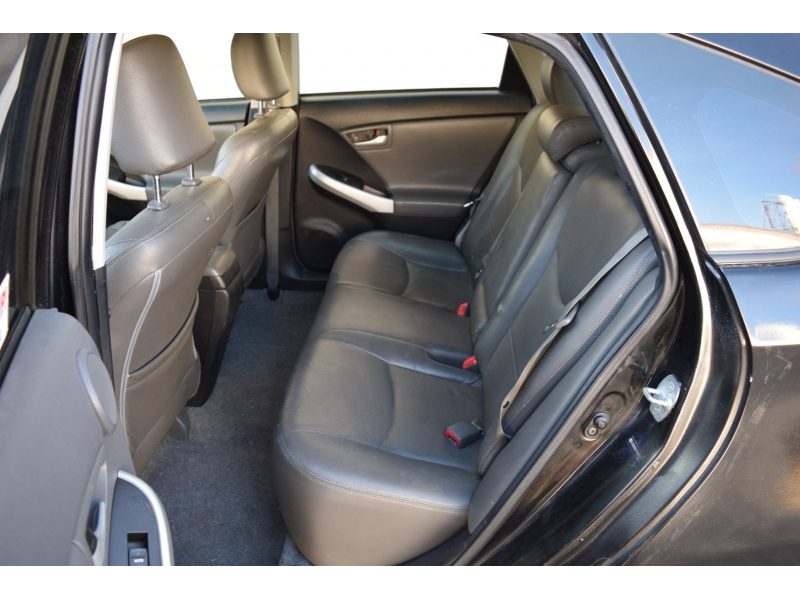 Toyota Prius 2012 price $5,998
