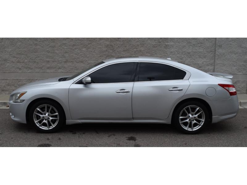 Nissan Maxima 2011 price $6,499