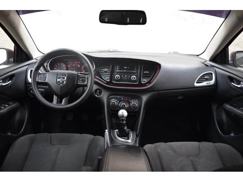 Dodge Dart 2015 price $5,999