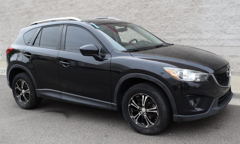 Mazda CX-5 2013 price $7,781
