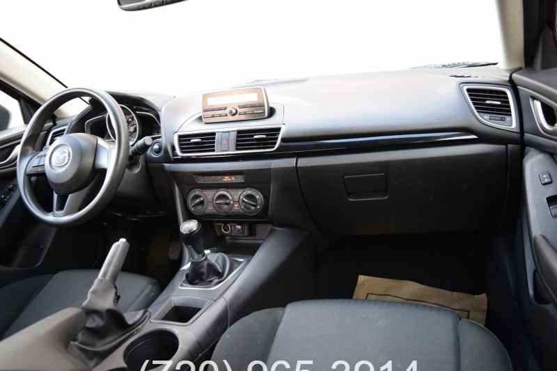 Mazda Mazda3 2014 price 6985+299D&H