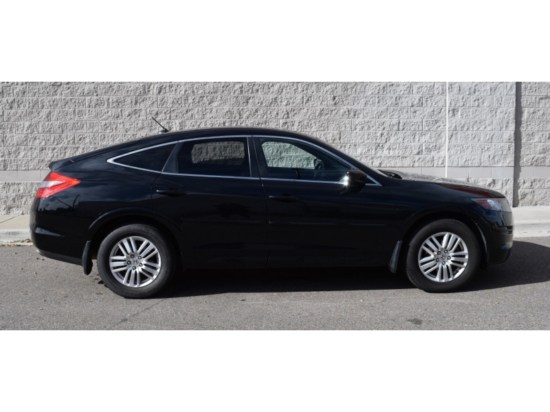 Honda Crosstour 2012 price $8,900
