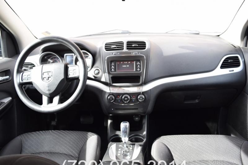 Dodge Journey 2013 price $8,600