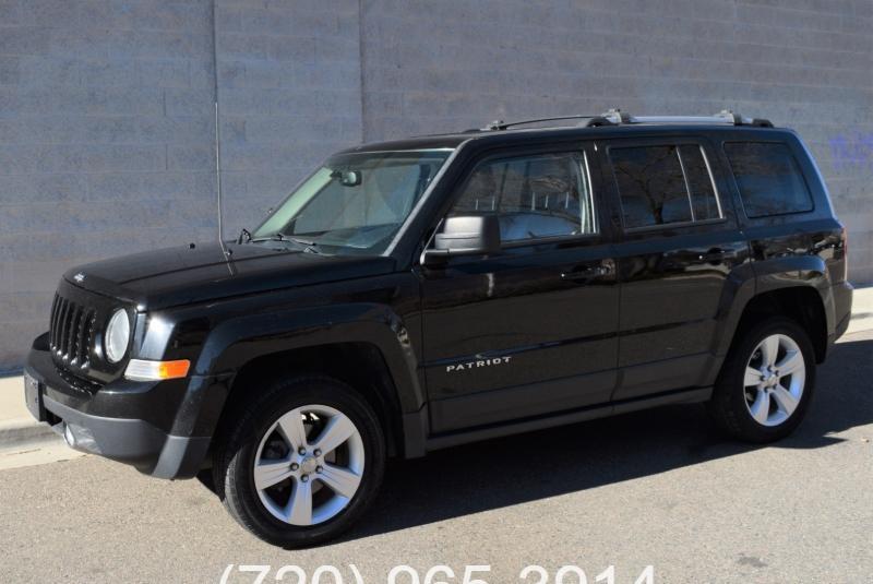 Jeep Patriot 2015 price $8,990